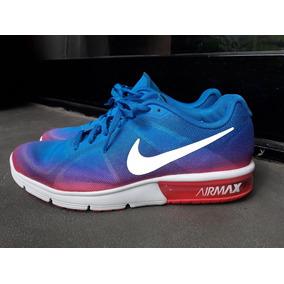 super popular 3a11f 51ac8 Zapatillas Nike Air Max Fitsole. Importadas. Unicas!!! T 42