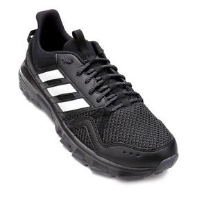 Tênis adidas Rockadia Trail Masculino - Preto/branco