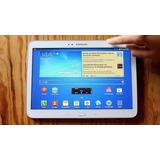 Tablet 3 Samsung 10.1 Modelo Gt-p5210