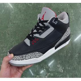 f450faf6fcd5a Lonas Jordan Retro 3 - Zapatos en Calzados - Mercado Libre Ecuador