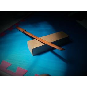 Bokken - Boken - Bokuto - Aikido - Espada Madeira - Kenjutsu