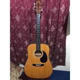 Vendó Guitarra Acústica