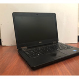 Remate Laptop Dell Core I3 5440 4ta 4gb Ram + 320 Hdd