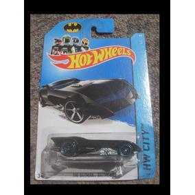 Carrinho Batman Da Animaçao