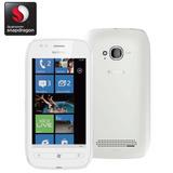 Nokia Lumia 710 - Windows Phone 7.5, 5mp, 8gb - Novo