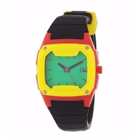 Relogio Freestyle Shark Classic Analog - Tricolor