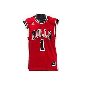Regata adidas Replica Nba Bulls