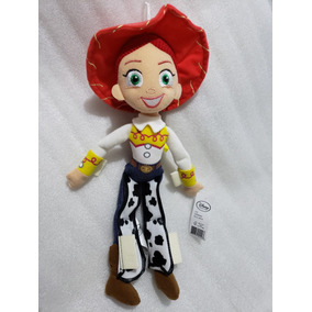 Disney Toy Story Jessie 40cm. Nuevo Original Peluche Grande. 78a20bc0d38
