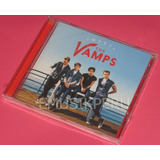 The Vamps - Meet The Vamps (nuevo) - Emk