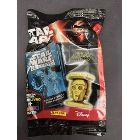Star Wars Gogos Crazy Bones Panini C/10