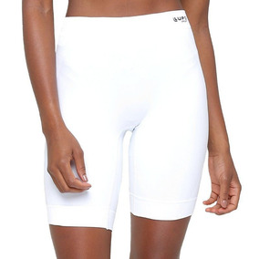 016c4ff6cc482 Bermuda Compressão Térmica Feminina Sem Costura Lupo