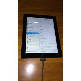 Ipad 2 Apple Tablet 32gb A1397 Wi-fi Funciona Normalmente