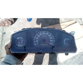 Cluster Nissan Np300 09-15