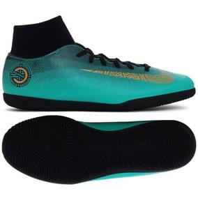Chuteira Superfly Cr7 Adultos Nike - Chuteiras no Mercado Livre Brasil 65ead8ca47cd1