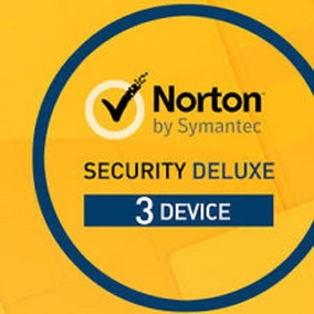 Norton Security Deluxe(plus) 2019 1 Ano 3 Pc .. Leia!