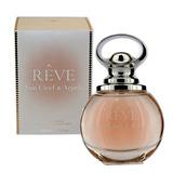 Perfume Importado Mujer Reve 100 Ml Edp Van Cleef & Arpeals
