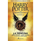 Harry Potter Y El Legado Maldito - J. K. Rowling Version Pdf