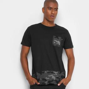 Camiseta Oakley Especial Mod Highest Camo 2.0 Dry Masculina 23b59ff249a