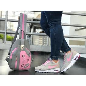 Combo Zapatos+bolso Colombianos Dama Mayordetal Envío Gratis