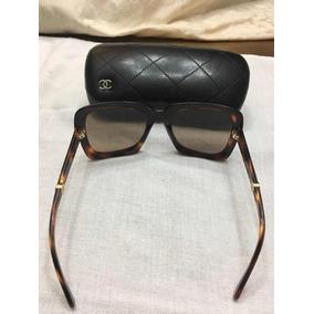 Óculos De Sol Chanel, Usado no Mercado Livre Brasil 4ca051ffed
