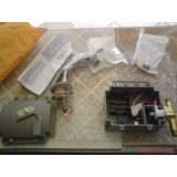 Llave Para Lavabo Automatica Electrónica De Sensor A Batería