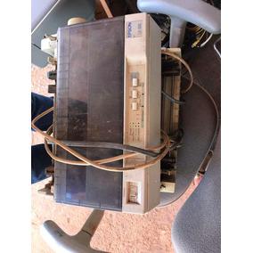 Impressora Lx-300 São 2 No Estado