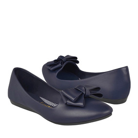 Zapatos Casuales De Dama Clasben 181656 Marino