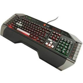 Teclado Gamer - Cyborg V7 - Madcatz + Garantia