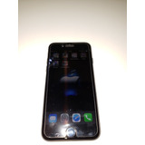 Iphone 7, 128gb, Preto Fosco C/ Nf.