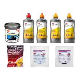Boina Para Polimento Automotivo Tipo - Limpeza Automotiva no Mercado ... 2a688a53d9b