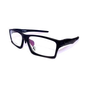 8ac6beaaed08b Armação Oculos Ferrari Masculino - Óculos no Mercado Livre Brasil