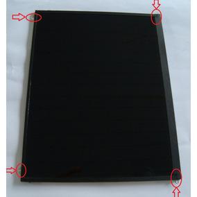Tela Lcd Frontal Display Nova Apple Ipad2 A1395 A1396 A1397