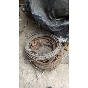 Cable De Acero De 1/2