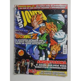 Revista Ultra Jovem Nº 10