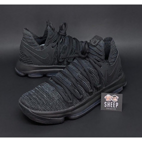5149c4c7b7b Tênis Nike Zoom Kd X Flyknit -lebron Kobe Basquete Nba Kevin