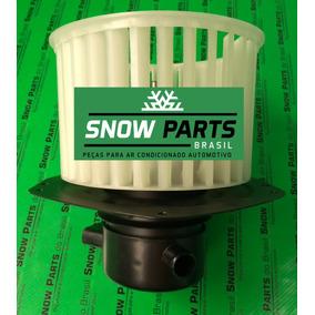 Motor Ventilação Interna Gm S10 / Blazer Até 2011 C/ Ar Cond