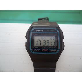 915e70e25a4 Casio F91w O Relogio Do Bin Laden - Relógios