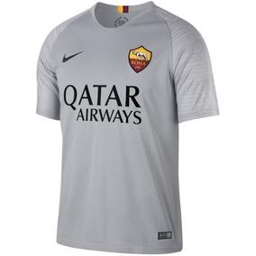 Camisa Da Roma Ina Assitalia - Camisetas e Blusas no Mercado Livre ... 71ec512188bd1