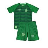 Camisa Chapecoense Infantil - Futebol no Mercado Livre Brasil 93ec0b4497c