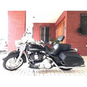 Harley Davidson Roadking Screaming! 2004 Motor 1600 Equipad