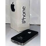 Iphone 4 De 32 Gb Neg Exhibición