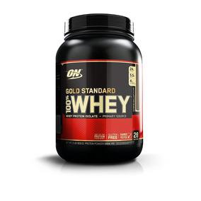 Whey Gold Standard On 28 Serv 2lb Extreme Milk Chocolate