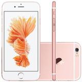 iPhone 6s Apple 32 Gb - Desbloqueado