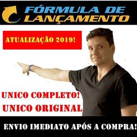 Erico Rocha Formula De Lançamento + 10000 Livros E Cursos