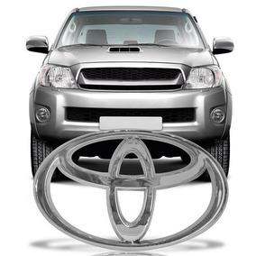 Emblema Toyota Da Grade Hilux 2005 2006 2007 2008 2009 10 11