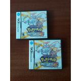 Pokemon White 2 Ingl Nintendo Ds,2ds,3ds (envio Gratis)