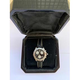 Novíssimo - Relógio Breitling Colt Chronograph Quartz