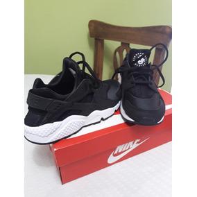 cb2f4566bdc Nike Huarache Mujer Talle 37 - Zapatillas Nike Urbanas Talle 37 de ...