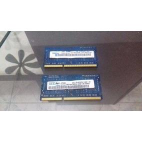 Memoria Ddr2 3 Gb Para Notebook Ou Net