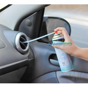 Spray Com Sonda 320ml Limpa Ar Condicionado Higienizador
